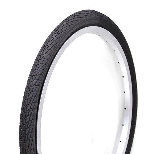 COMPASS コンパス 自転車タイヤ P1023 20×1.75 HE 20インチ ブラック 1本