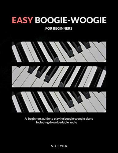 Easy Boogie-Woogie: For Beginners