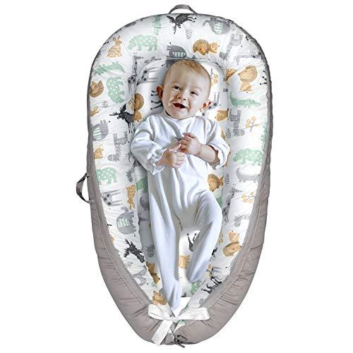 Top 10 Best baby sleep pillow Reviews