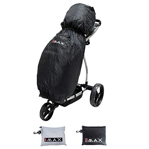 Big Max Stoff Dry Lite Golf Compact Regenschutz für Golf Bag