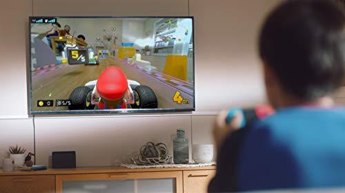 41PDTHHfuwL - Mario Kart Live: Home Circuit -Mario Set - Nintendo Switch Mario Set Edition