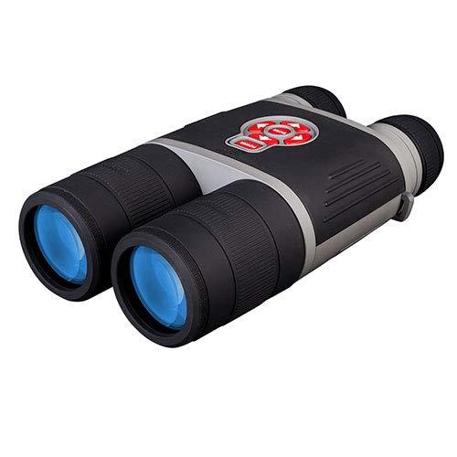 ATN BinoX-HD 4-16x/65mm Smart Day & Night Smart HD Binocular w/1080p Video