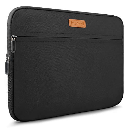 Inateck 14 Zoll Laptoptasche Hülle Wasserdicht Notebook Sleeve Case Schutzhülle Kompatibel 14 Zoll Laptops/15 Zoll MacBook Pro2016-2019/Surface Book2