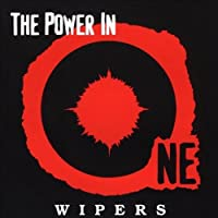Power in One [12 inch Analog]