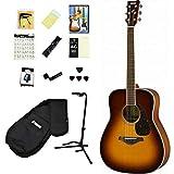 YAMAHA / FG820 BS 【アコースティックギター14点入門セット!】 FG-820 入門 初心者