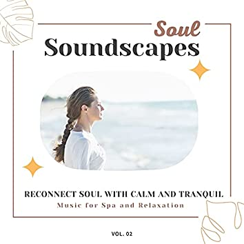 Soul Soundscapes, V02 - Reconnect Soul With Calm And Tranquil Music For Spa And Relaxation