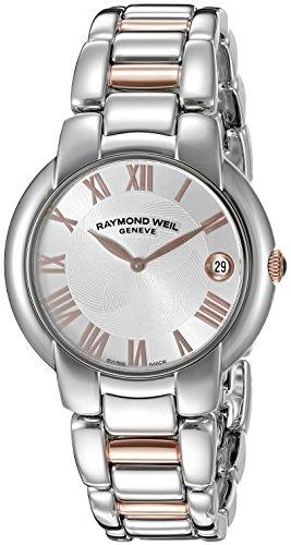 Raymond Weil 5235-S5-01658 - Reloj