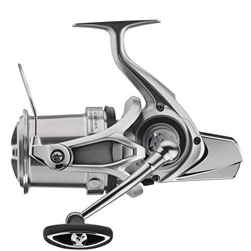 Daiwa - Moulinet Spinning Crosscast Surf 20 45 Scw 5000 C Qd - 610g - Cap.300m.0.35mm - CCS2045SCW5000CQD