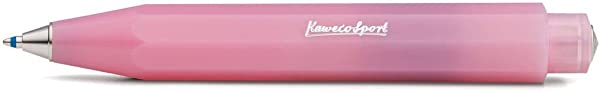 Kaweco Sport FROSTED Ballpen Blush Pitaya
