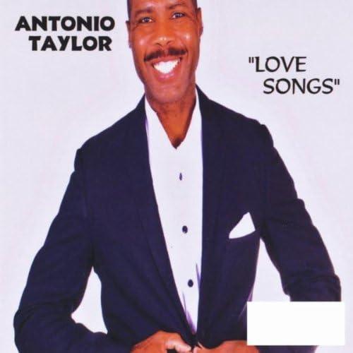 Antonio Taylor