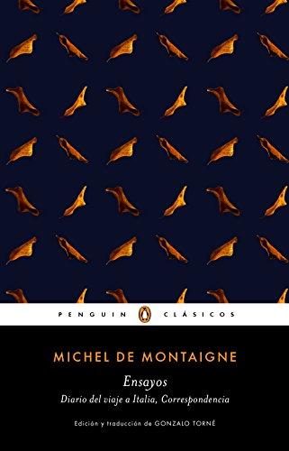 Ensayos (Los mejores clásicos) eBook: Montaigne, Michel de: Amazon ...