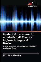 Modelli di recupero in un afasico di Shona - inglese bilingue di Broca