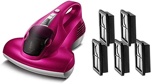 Buy Bargain EXTR ANT Hand-held Vacuum Cleaner, Wired Vacuum Cleaner, Mini-Portable, Powerful Suction...