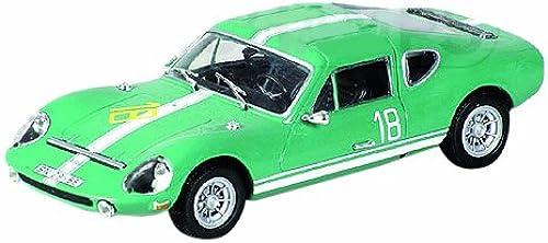 Minichamps - Vehicules  - 430711018 - Melkus RS 1000 1971 Melkus - 1 43