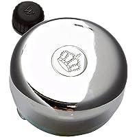Widek Crown Bell - Campana, Color Plateado