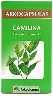 Arkocápsulas Camilina. 200 cápsulas