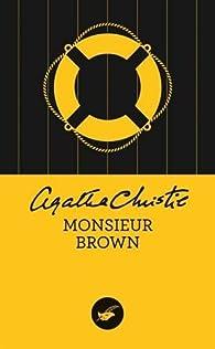 Mr Brown par Agatha Christie