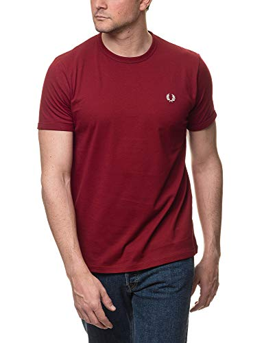 Fred Perry Ringer T-Shirt, Camiseta