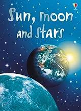 Sun, Moon and Stars (Usborne Beginners)