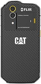 Cat S60 Rugged Smartphone LTE, Black