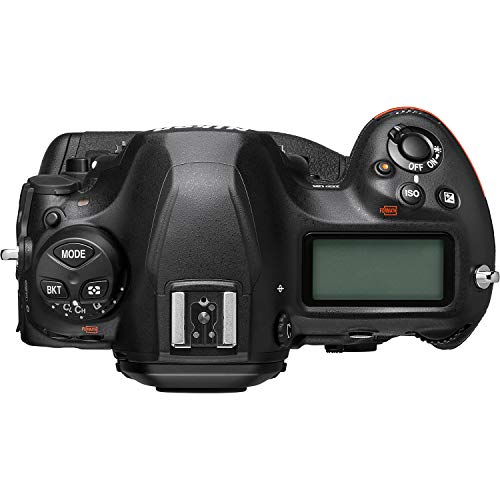 Nikon(ニコン)『D6』