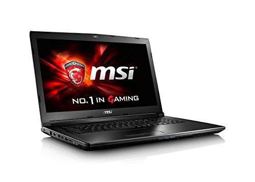 MSI GL72 6QF-696 17.3