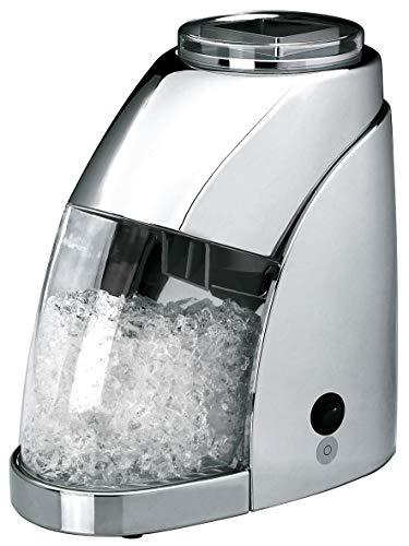 Gastroback 41127 Elektrischer Eis-Crusher (100 Watt), verchromt