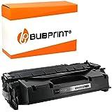 Bubprint Cartucho Tóner Compatible para HP Q5949A Q7553A para Laserjet 1160 1320 1320N 1320NW 1320TN 3390 M2727NF M2727NFS P2014 P2015D P2015DN P2015N Negro
