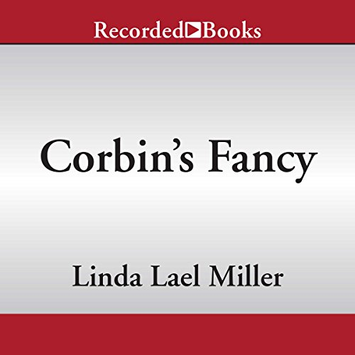 Corbin's Fancy audiobook cover art