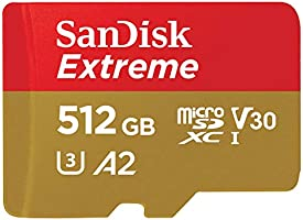 Save on SanDisk Micro SD Cards