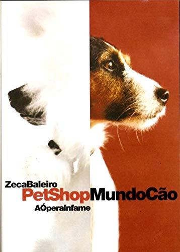Pet Shop Mundo Cao