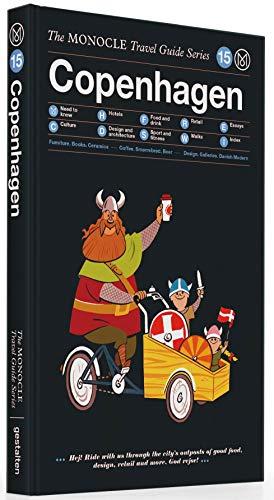 Monocle Copenhagen: The Monocle Travel Guide Series [Lingua Inglese]: 15