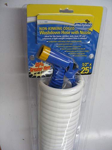 marine coiled hose - 8