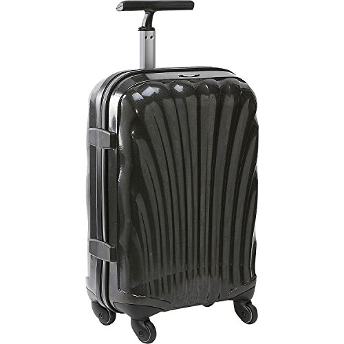 Why Choose Samsonite Black Label Cosmolite 32 Spinner Upright Luggage - Black