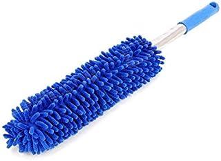 فرشاة تنظيف السيارة من ماتريكس - أزرق