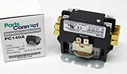 Remarkable Replacing A Relay Contactor On A Heat Pump Hvac How To Wiring Cloud Pendufoxcilixyz