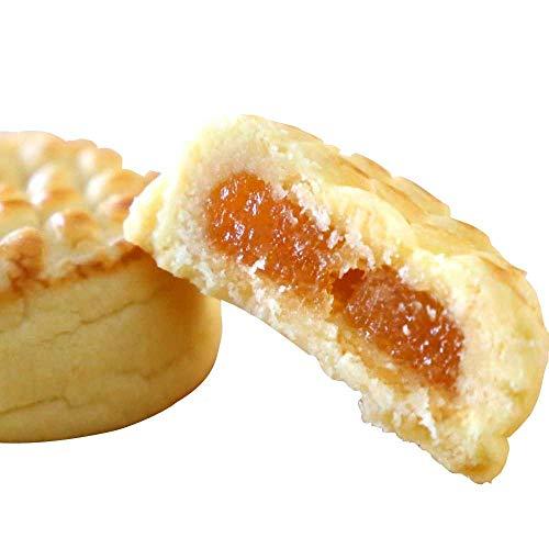 スイーツ お取り寄せ 人気 パイナップルケーキ 台湾 単品1個 鳳梨酥 焼き菓子 土産 おやつ 個包装