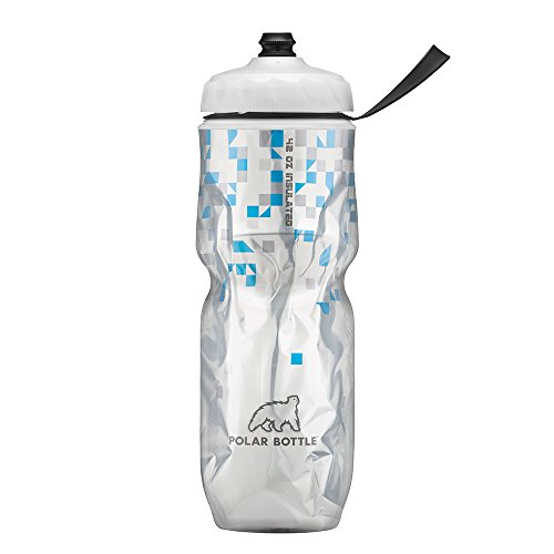Polar Bottle Insulated Water Bottle – 12oz