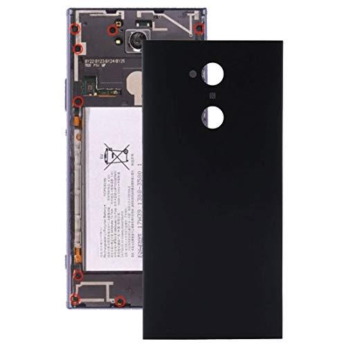 Liaoxig Sony Spare Ultra Back Cover for Sony Xperia XA2 (Nero) Sony Spare (Colore : Black)