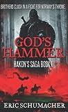 God's Hammer: Pocket Book Edition (Hakon's Saga)
