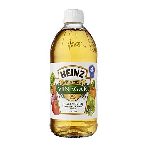 Best heinz apple cider vinegar
