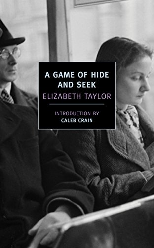 A Game of Hide and Seek (New York Review Books Classics) download ebooks PDF Books