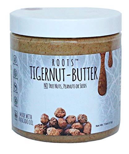 Tiger Nut Butter