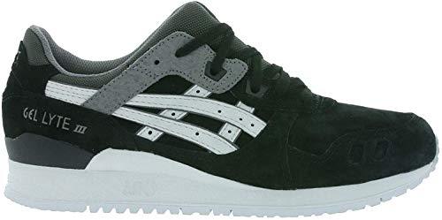 ASICS Gel Lyte III Black/Soft Grey HL6B19010, Turnschuhe - 38 EU
