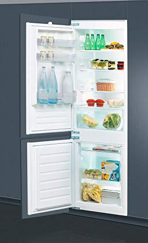 Frigorifero Combinato Low Frost, installazione Incasso, 273 Litri, A+