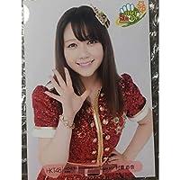 村重杏奈 生写真 5th Anniversary 5周年 アニバーサリー 記念 HKT48 グッズ