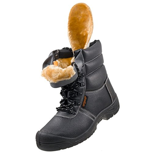 Best warm safety boots