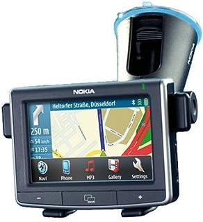 Nokia N500 Europa Navigationssystem inkluive TMC