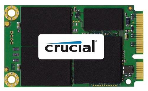 HDSSD mSATA 120GB Crucial M500