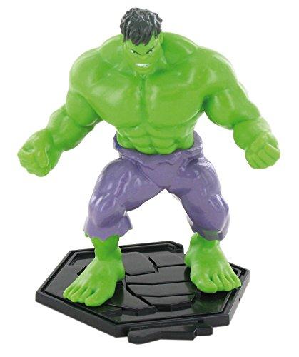 Avengers- Figura Hulk (Comansi 96026)